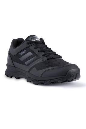 Jump 24904 Erkek Günlük Spor Ayakkabı - Siyah - 42