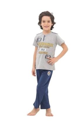 Fenerbahçe Pijama Takımı 4527