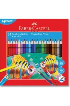 Faber Castell Suluboya Kalemi