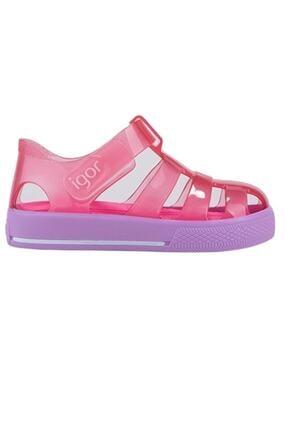 IGOR S10270 Star Bicolor Çocuk Sandalet