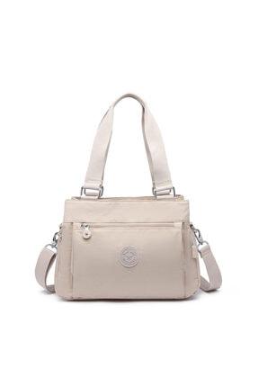 SMART BAGS Smb1125-0003 Bej Kadın Omuz Çantası