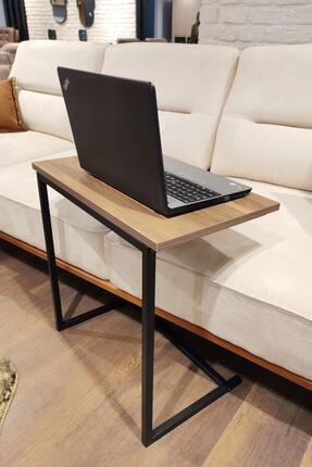 Express Mobilya Rüya Laptop Sehpası Ceviz