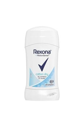 Rexona Kadın Stick Cotton Dry 12X40 ML