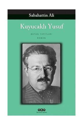 Yapı Kredi Yayınları Yky / Kuyucaklı Yusuf