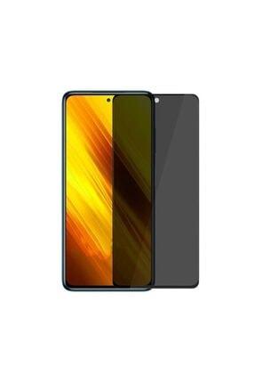 MIMO Xiaomi Poco X3 Uyumlu Hayalet Cam Ekran Koruyucu