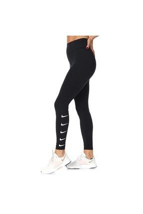 Nike CV8356-010 Swoosh Run Tayt