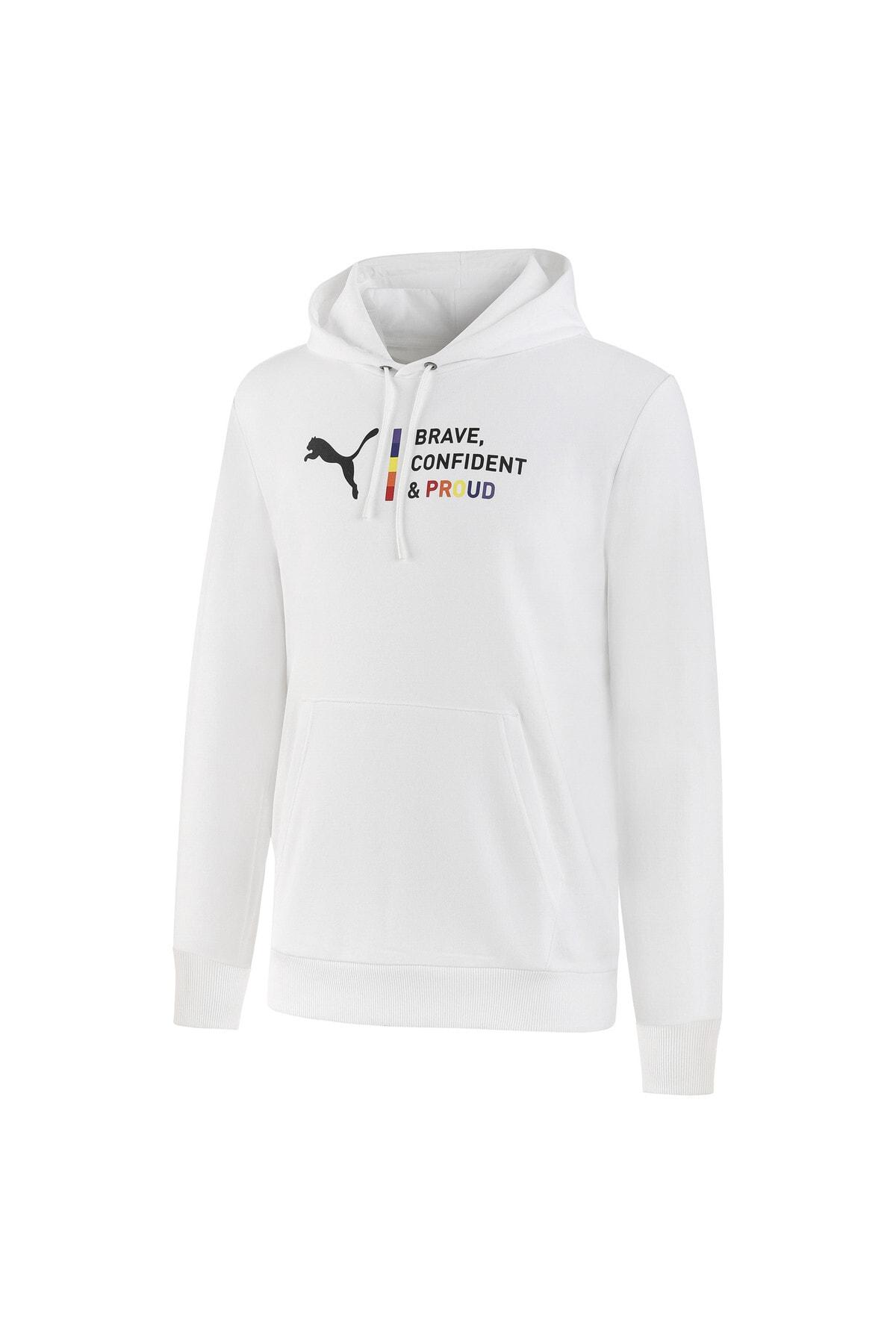 Puma Erkek Spor Sweatshirt - 84808702