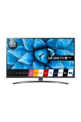 """LG 43UN74006 43"""" 109 Ekran Uydu Alıcılı 4K Ultra HD Smart LED TV"""