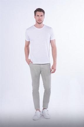 Efor Slim Fit Nil Yeşili Spor Pantolon
