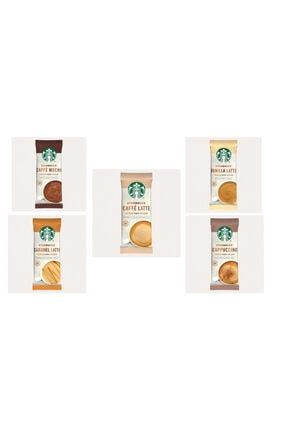 Starbucks Sınırlı Üretim Premium Kahve Karışımı Seti 5'li