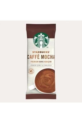 Starbucks Caffe Mocha Sınırlı Üretim Premium Kahve Karışımı 22 gr