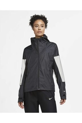 Nike Kadın Run Division Flash Running Full-zip Hoodie Ceket
