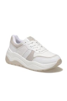 Kinetix Maudıe 1fx Beyaz Kadın Sneaker