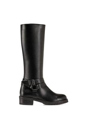 Nine West PASOV Siyah Kadın Çizme 100555960