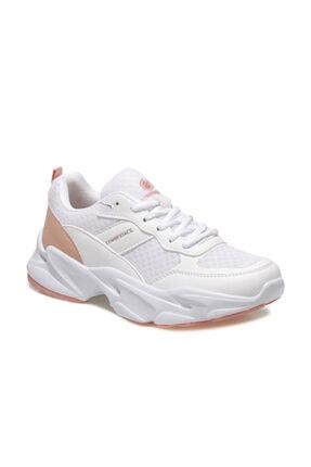 lumberjack ANNA Beyaz Kadın Sneaker Ayakkabı 100601375