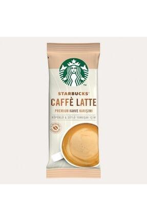 Starbucks Caffe Latte Sınırlı Üretim Premium Kahve Karışımı 14 gr
