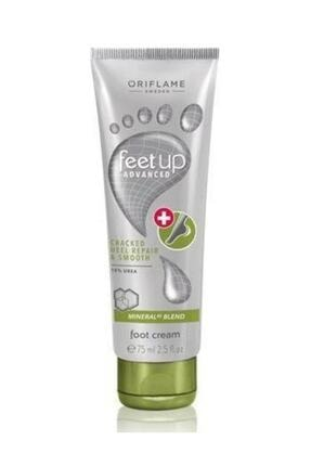 Oriflame Feet Up Advanced Çatlamış Topuklar Için Onarıcı Krem-75 ml