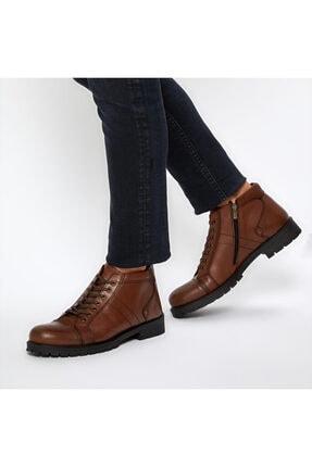 OXIDE 511 C 19 Taba Erkek Klasik Ayakkabı
