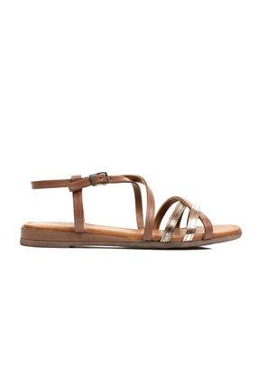 Greyder Kadın Casual Sandalet
