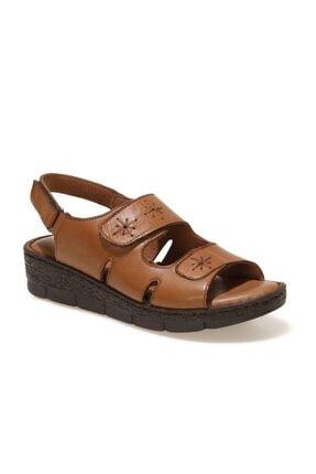 Polaris 161849.Z1FX Taba Kadın Sandalet 101019825