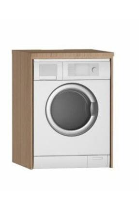 VitrA Oyuklu  Çamaşır Makinesi Dolabı 63480