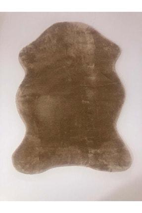 Romans Post Paspas 60x90 Cm Kahve