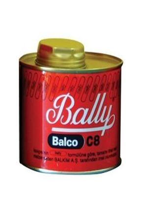 Bally Balco C8 Deri Lastik Kumaş Kağıt Tahta Cam Yapıştırıcı 400 Gr