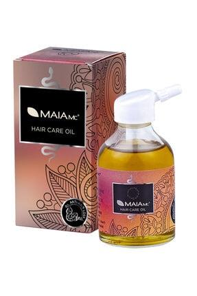 Maia mc Yılan Saç Bakım Yağı 50 ml