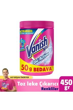 Vanish Kosla Leke Çıkarıcı Baz Toz 450 gr Renkliler İçin