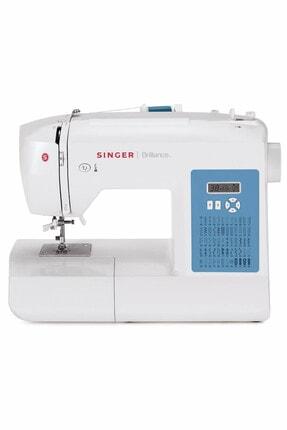 SİNGER Brilliance 6160 Elektronik Dikiş Makinesi Türkiye Garantili