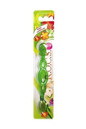 R.O.C.S. Rocs Kıds 3-7 Yaş Diş Fırçası - Yeşil Renk