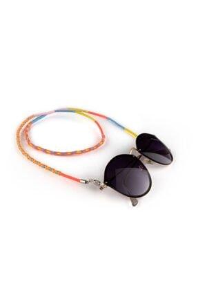 Hippi Strawberry El Yapımı Tasarım Gözlük İpi 70 cm