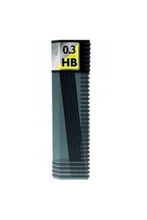 Tombow Klasik Kurşun Kalem Ucu 0.3 Mm Hb 12`li Tüp