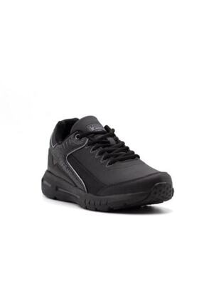 Jump Unisex Siyah Spor Ayakkabı 25521-1 Sneaker & Koşu