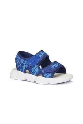 Vicco Erkek Çocuk Saks Mavi Kuki Sandalet