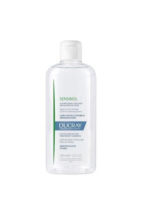Ducray Sensinol Şampuan 400 ml