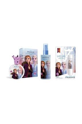 DISNEY Frozen Elsa Edt 50 ml Çocuk Parfüm Seti