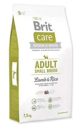Brit Care Küçük Irk Kuzulu Yetişkin Kuru Köpek Maması 7,5 kg