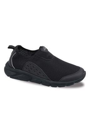 Jump Erkek Spor Ayakkabı 24715 E-all Black