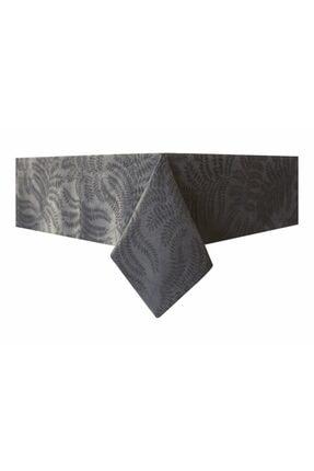 Porland Jura Siyah Masa Örtüsü 150x250cm