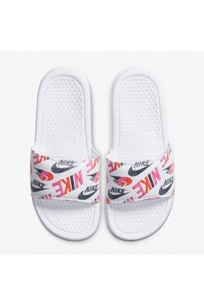 Nike Kadın  Benassi Just Do It Terlik 618919 119