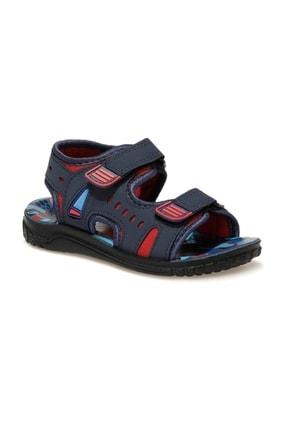 Polaris Çocuk Günlük Ful Ortopedik  Sandaleti