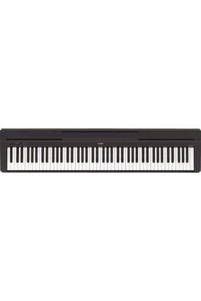 Yamaha P45 Siyah Taşınabilir Dijital Piyano
