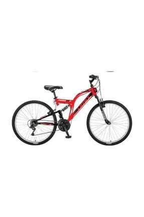 Ümit Pegretta Msv Dağ Bisikleti V 26 Jant 21 Vites Çift Amortisörlü 2651