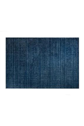 Madame Coco Elaine Halı - Lacivert / Mavi - 160x230 Cm