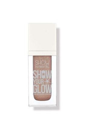 Pastel Show By Liquid Highlighter 4 Gr - - 0004 - 71 - Std