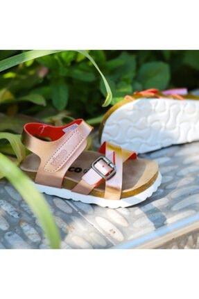 Vicco Kız Çocuk Günlük Sandalet