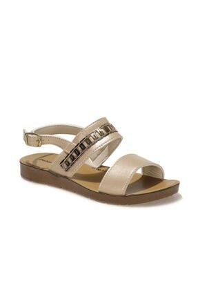 Polaris 91.313610.Z Bronz Kadın Sandalet 100375681
