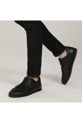 Dockers By Gerli 230240 1FX Siyah Erkek Ayakkabı 100917034