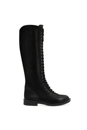 Nine West RETRA Siyah Kadın Çizme 100582090